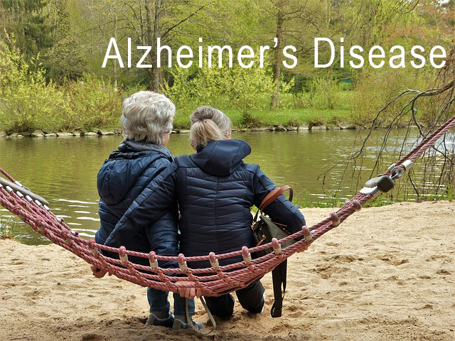 Alzheimer's Disease and Speech Language Pathology